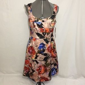 Nicole Miller New York Dress Sz 6 NEW